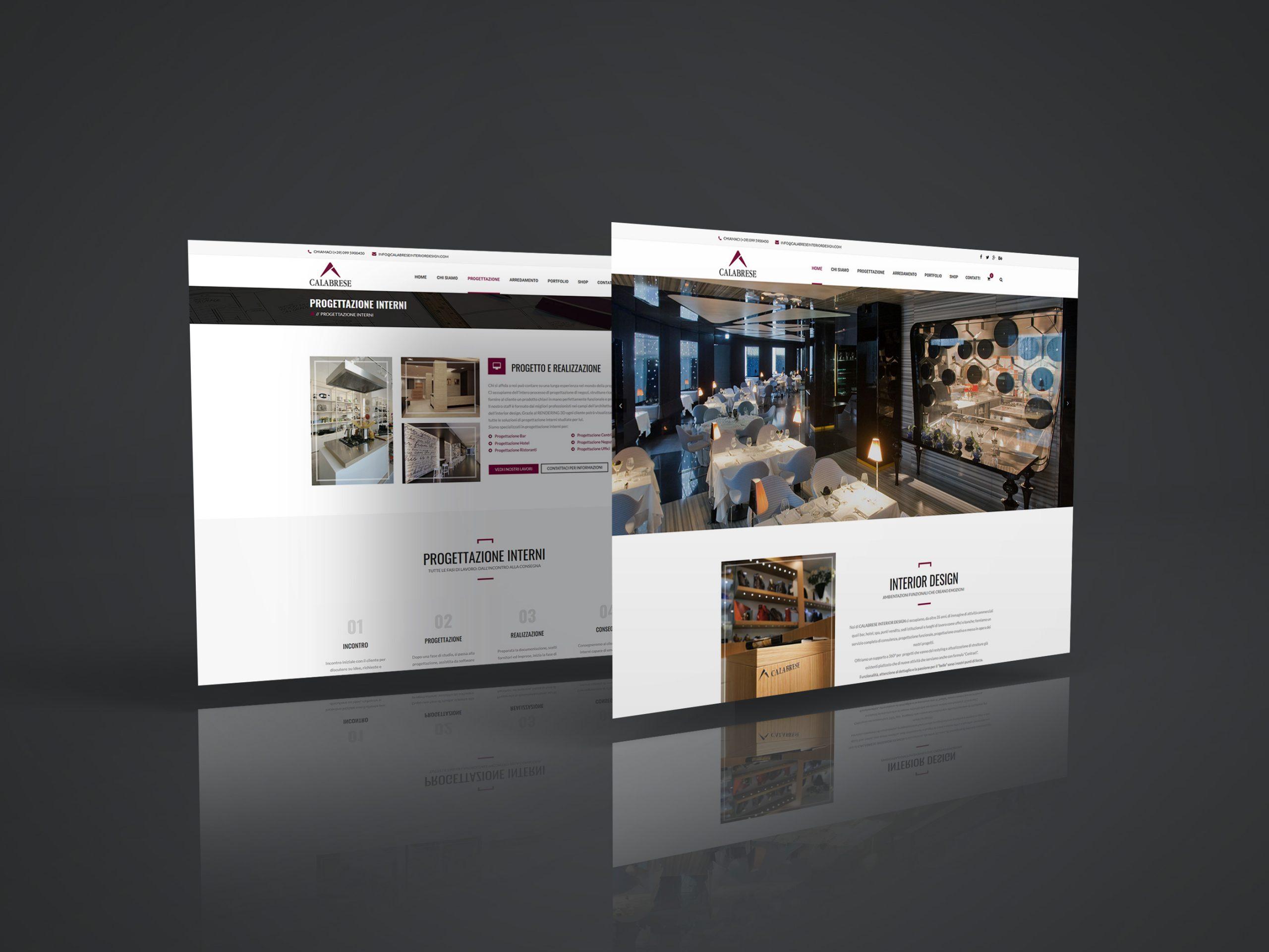 Calabrese Interior Design